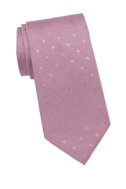 Image of Calvin Klein Mirror Dot Seasonal Plus Tie