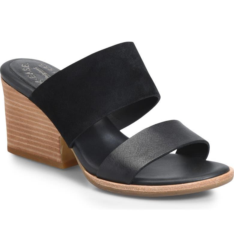 Gorrie Slide Sandal by Kork Ease®