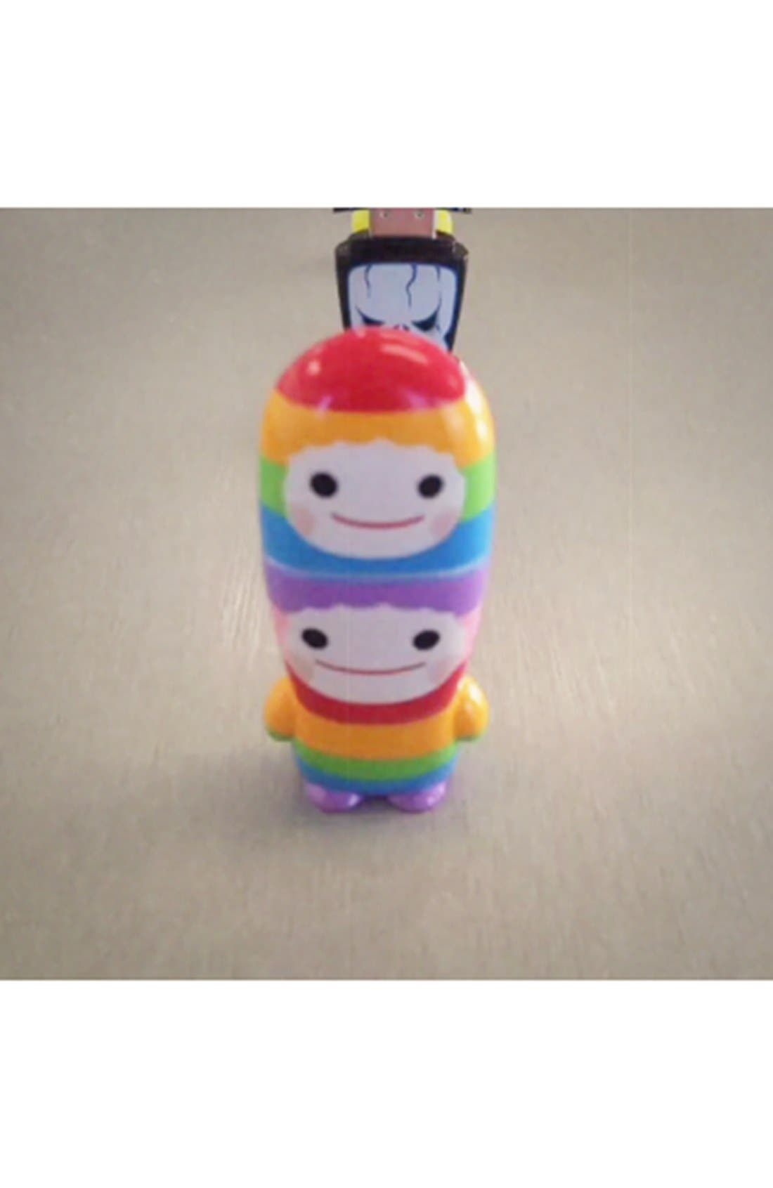 ,                             'MIMOBOT<sup>®</sup> - Monsters' 8GB USB Flash Drive,                             Alternate thumbnail 6, color,                             960