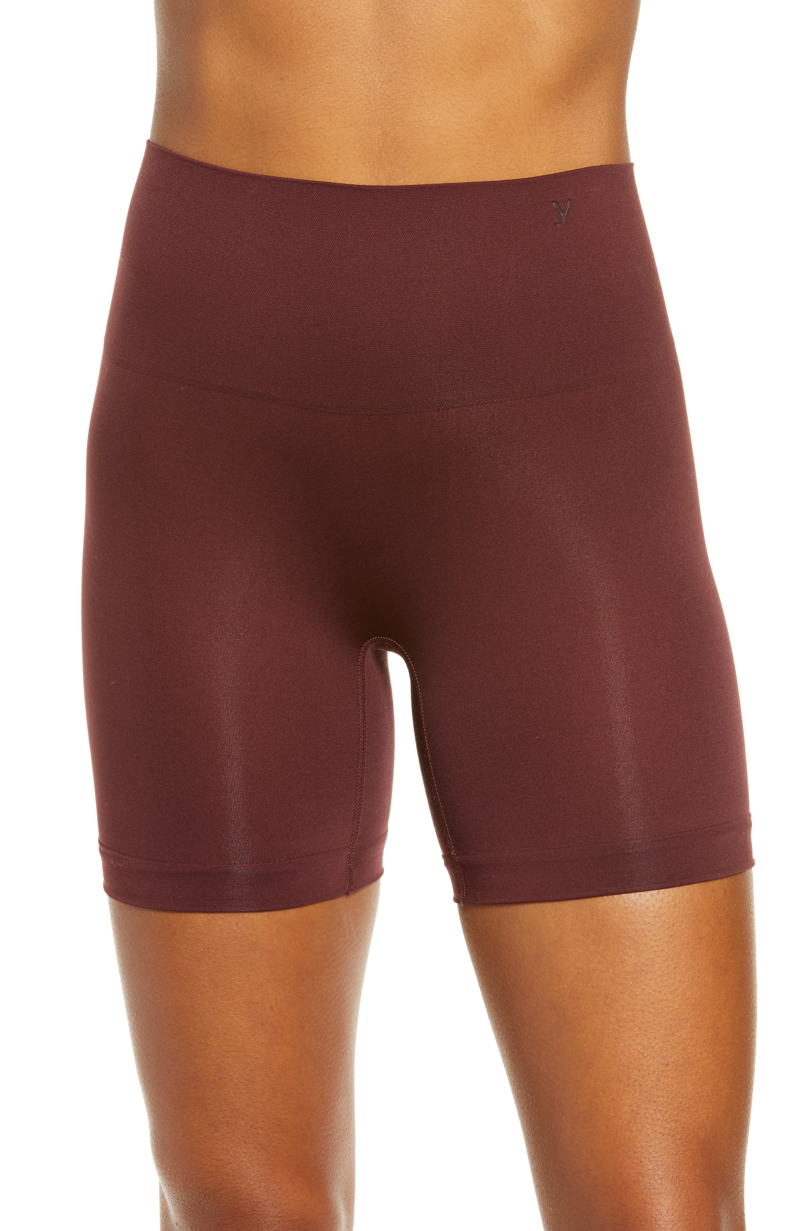 Image of Yummie by Heather Thomson Ultra Light Seamless Shortie