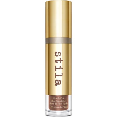 Stila Hide & Chic Foundation - Deep 3