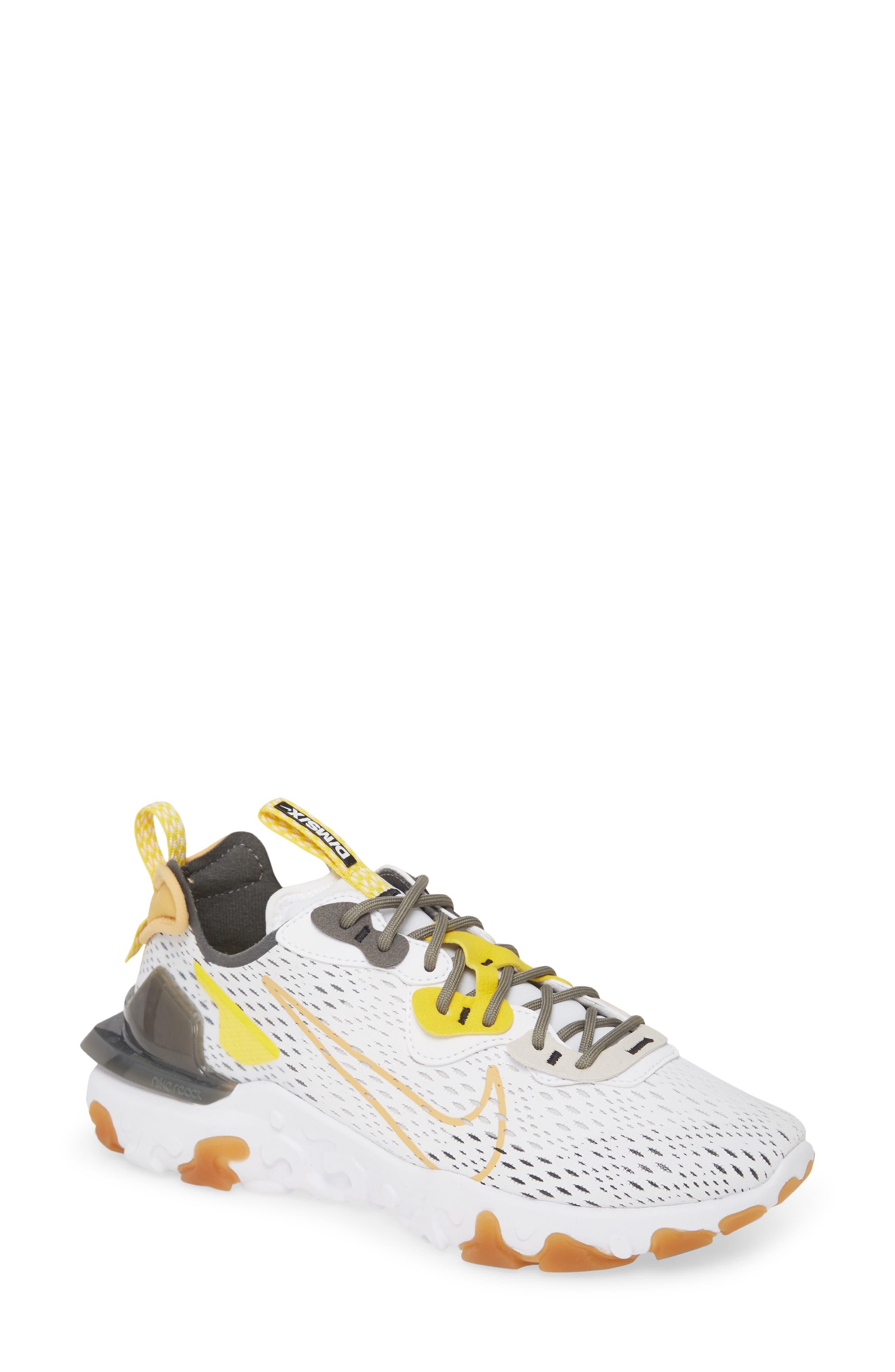 Nike React Vision Sneaker (Men)   Nordstrom