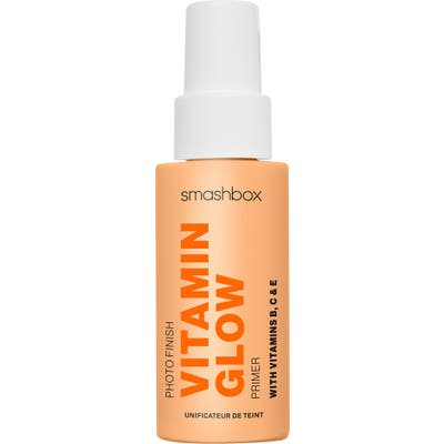 Smashbox Photo Finish Vitamin Glow Primer, oz - No Color