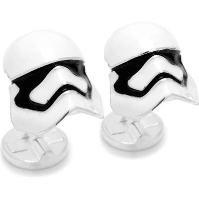 Cufflinks, Inc. Star Wars Stormtrooper Cuff Links