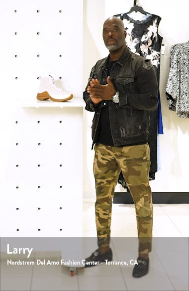 Calvin Klein Timotha High Top Sneaker, sales video thumbnail