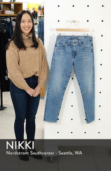 The Ex-Boyfriend Slouchy Slim Jeans, sales video thumbnail