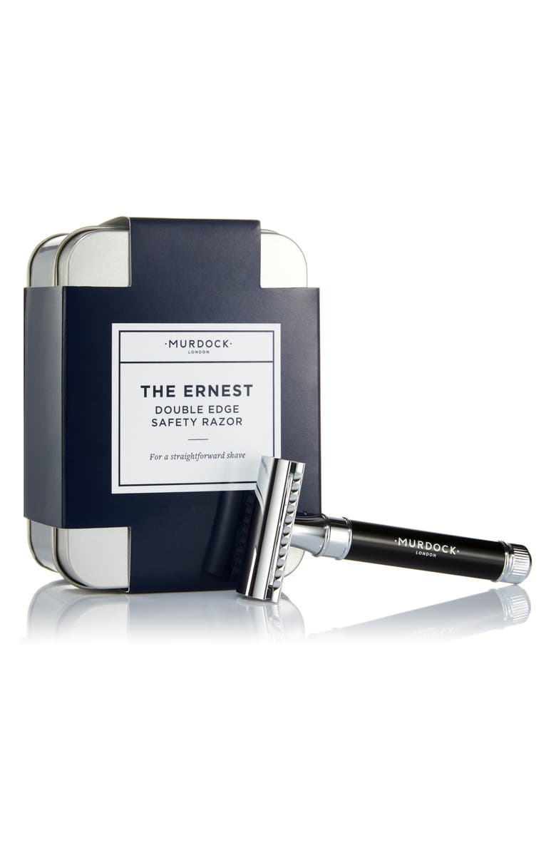 Murdock London Ernest Double Edge Razor