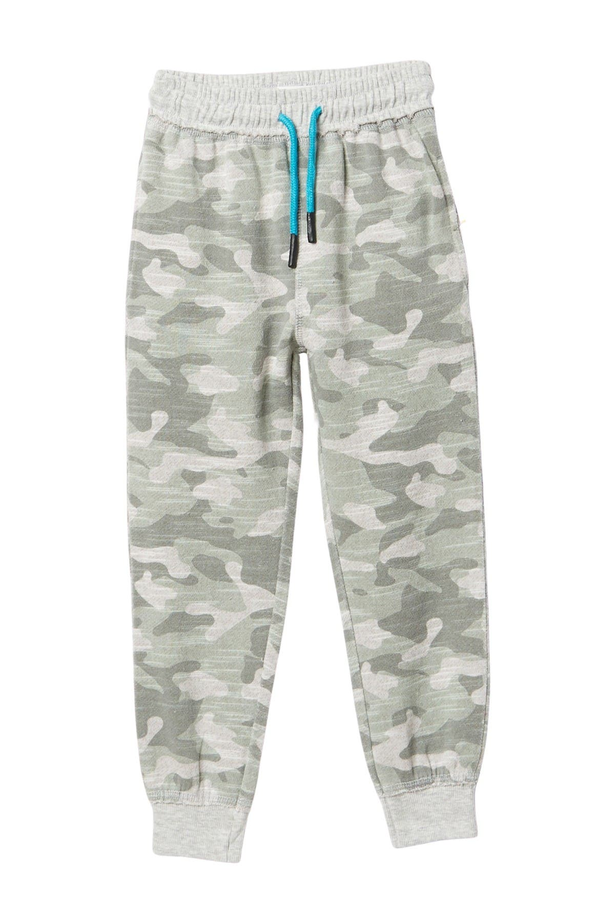 Image of Sovereign Code Beemer Camo Joggers
