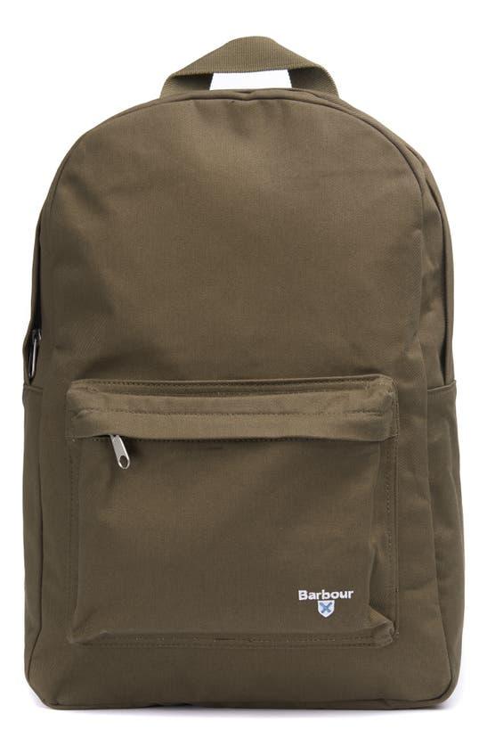 Barbour Backpacks CASCADE BACKPACK