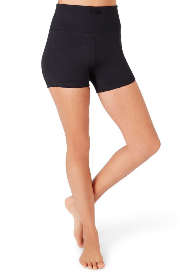 6e8a78a8c69e2 Sweaty Betty Reversible Yoga Shorts | Nordstrom