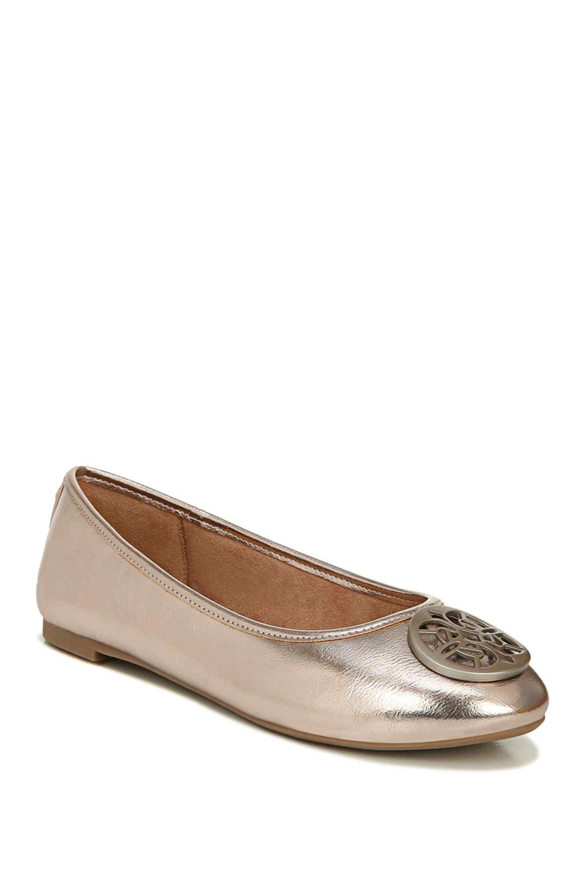 Image of CIRCUS BY SAM EDELMAN Colleen Skimmer Flat