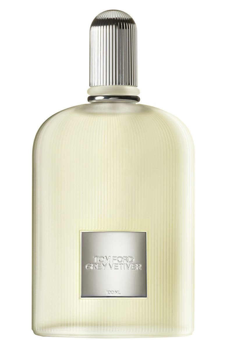 TOM FORD Grey Vetiver Eau de Parfum, Main, color, NO COLOR