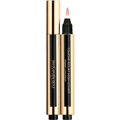 Yves Saint Laurent Touche Eclat High Cover Radiant Undereye Concealer Pen - 4 Sand