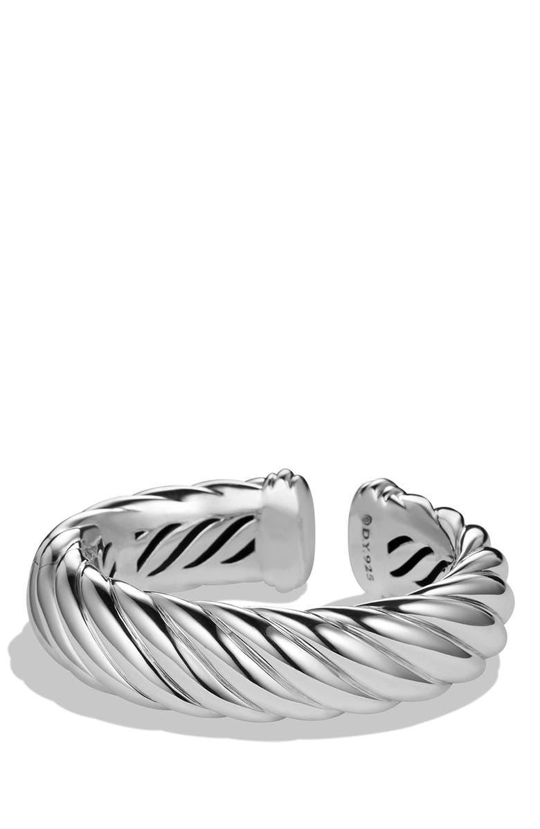 DAVID YURMAN 'Waverly' Bracelet, Main, color, 040