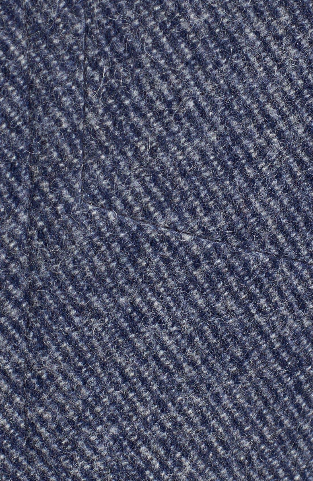 ,                             Wool Twill Jacket,                             Alternate thumbnail 6, color,                             410