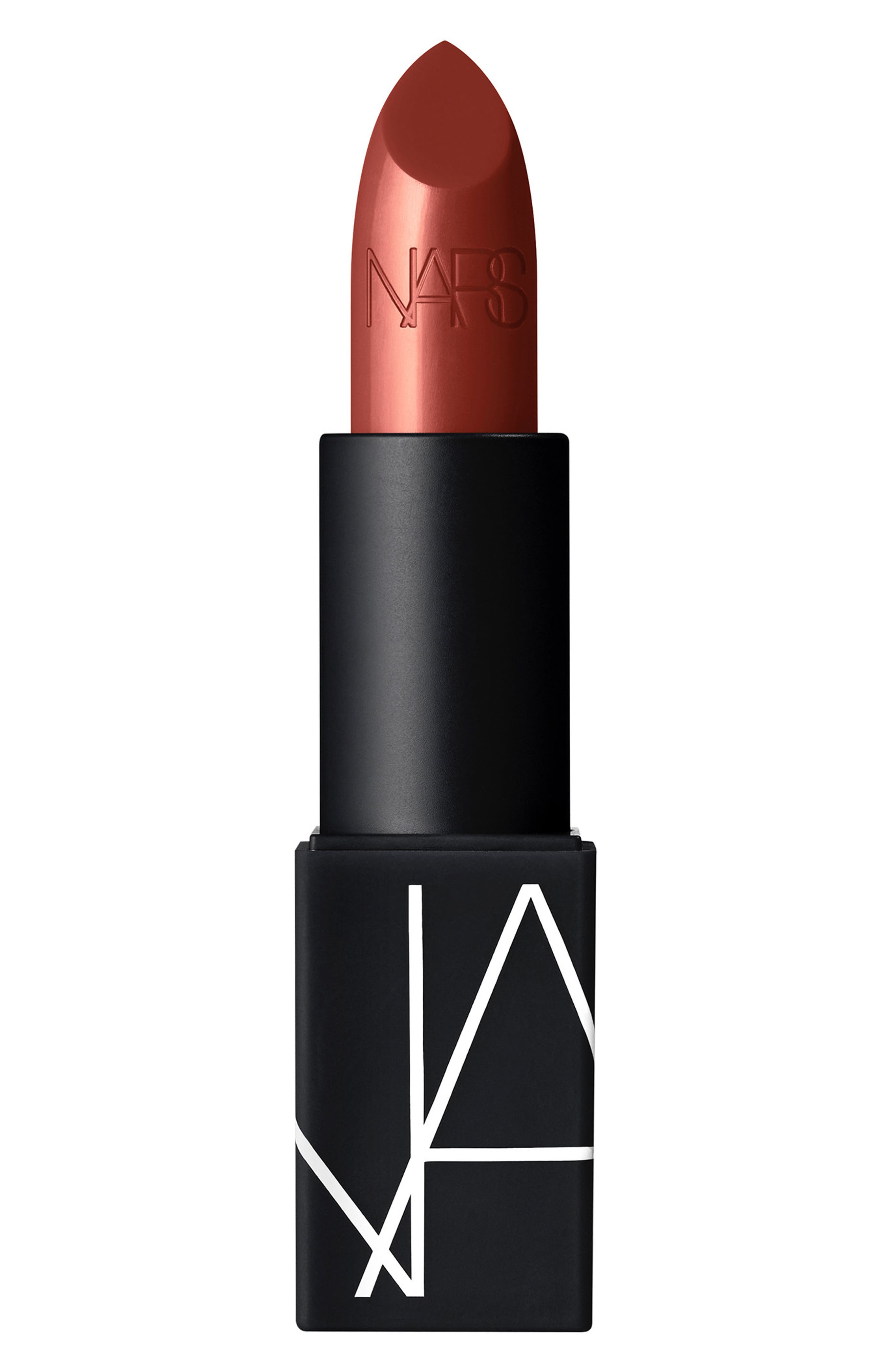 What it is: A lipstick in a subtle, sheer finish that shines, offering instant color vibrancy and conditioning lips for radically lightweight wear. What it does: This lipstick is formulated with a dynamic blend of moringa and passionfruit seed oils to enhance color vibrancy and condition lips for radically lightweight wear and an unprecedented feel. Its long-lasting color is resistant to bleed and feathering, while enhanced pigment dispersion