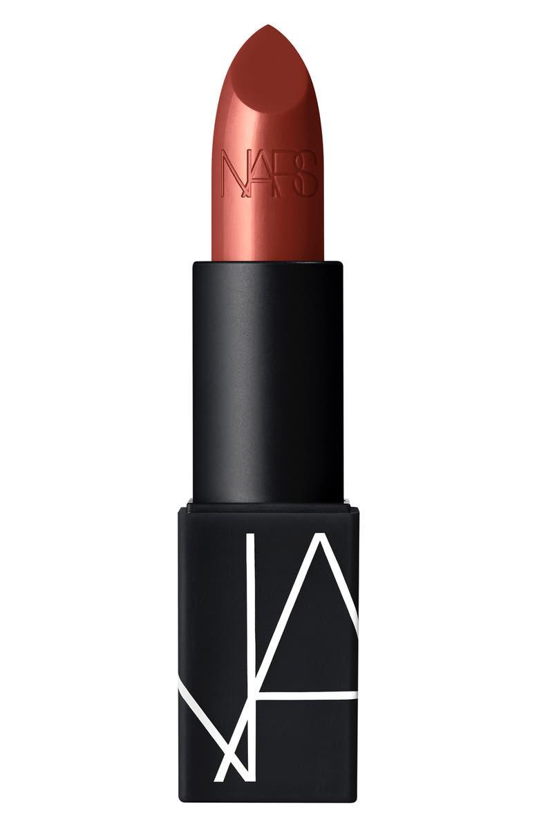NARS Sheer Lipstick, Main, color, GIPSY
