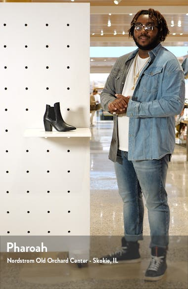 Utah Chelsea Boot, sales video thumbnail