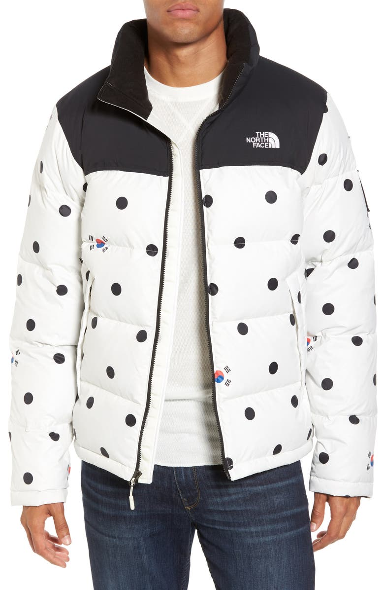 ca39ef2d3 The North Face International Collection Nuptse Down Jacket | Nordstrom