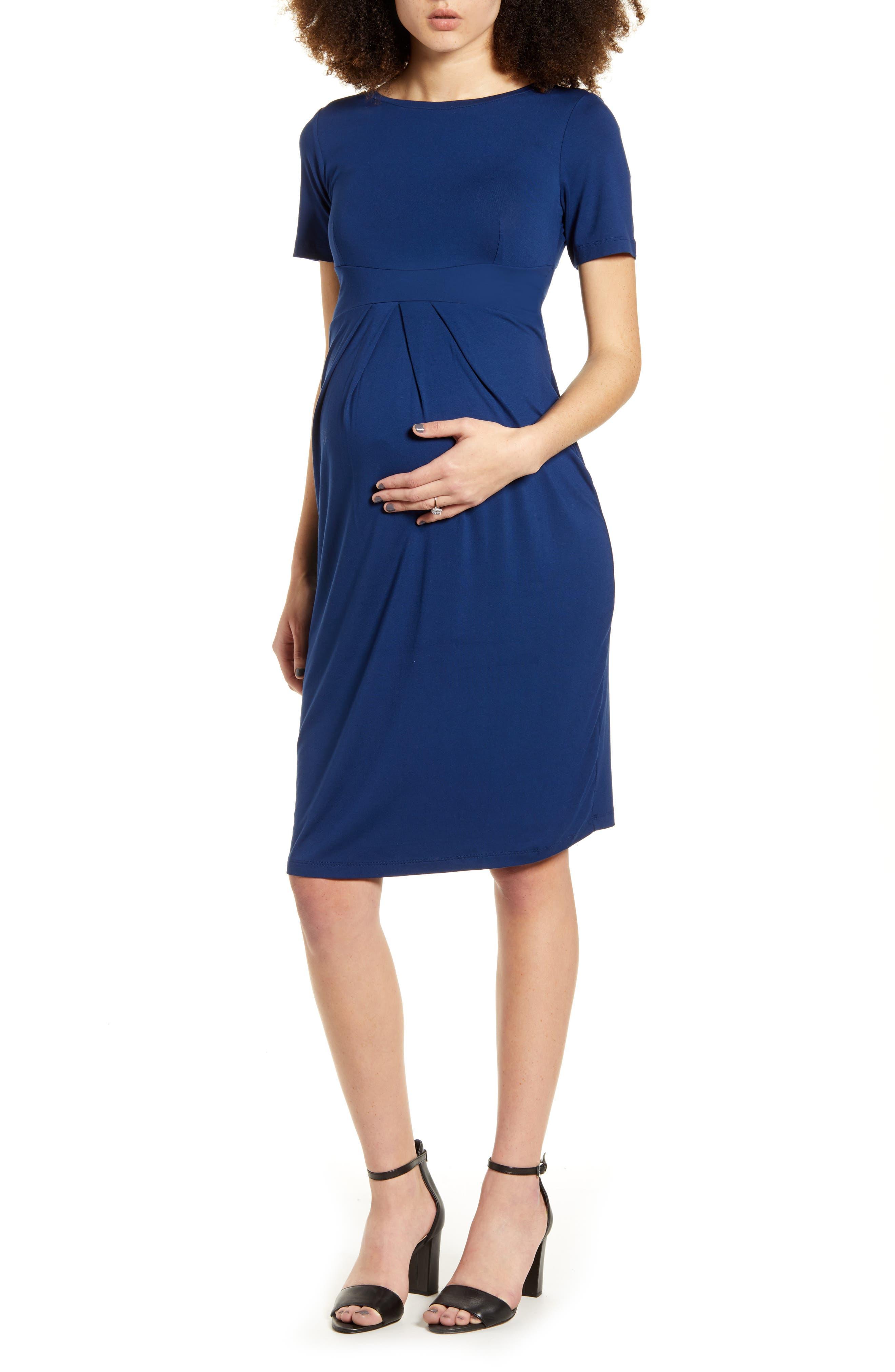Catherine Maternity Dress