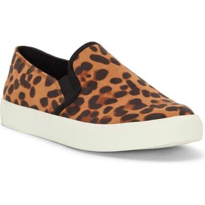 Jessica Simpson Dinellia Slip-On Sneaker- Brown