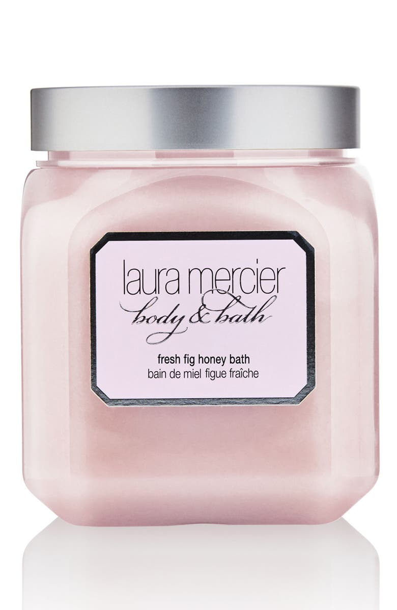LAURA MERCIER Fresh Fig Honey Bath, Main, color, NO COLOR