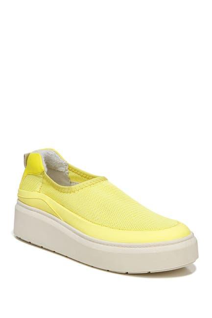 Image of Franco Sarto Lera Slip-On Platform Sneaker