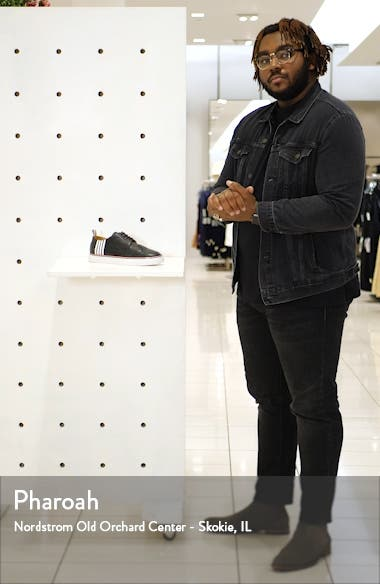 Longwing Sneaker, sales video thumbnail