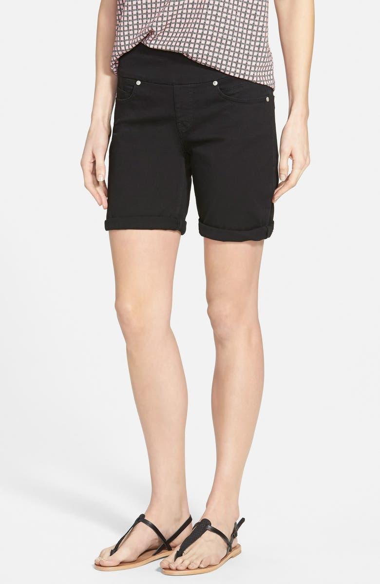 San Francisco 4408c 82efc Jag Jeans 'Jordan' Pull-On Denim Shorts | Nordstrom