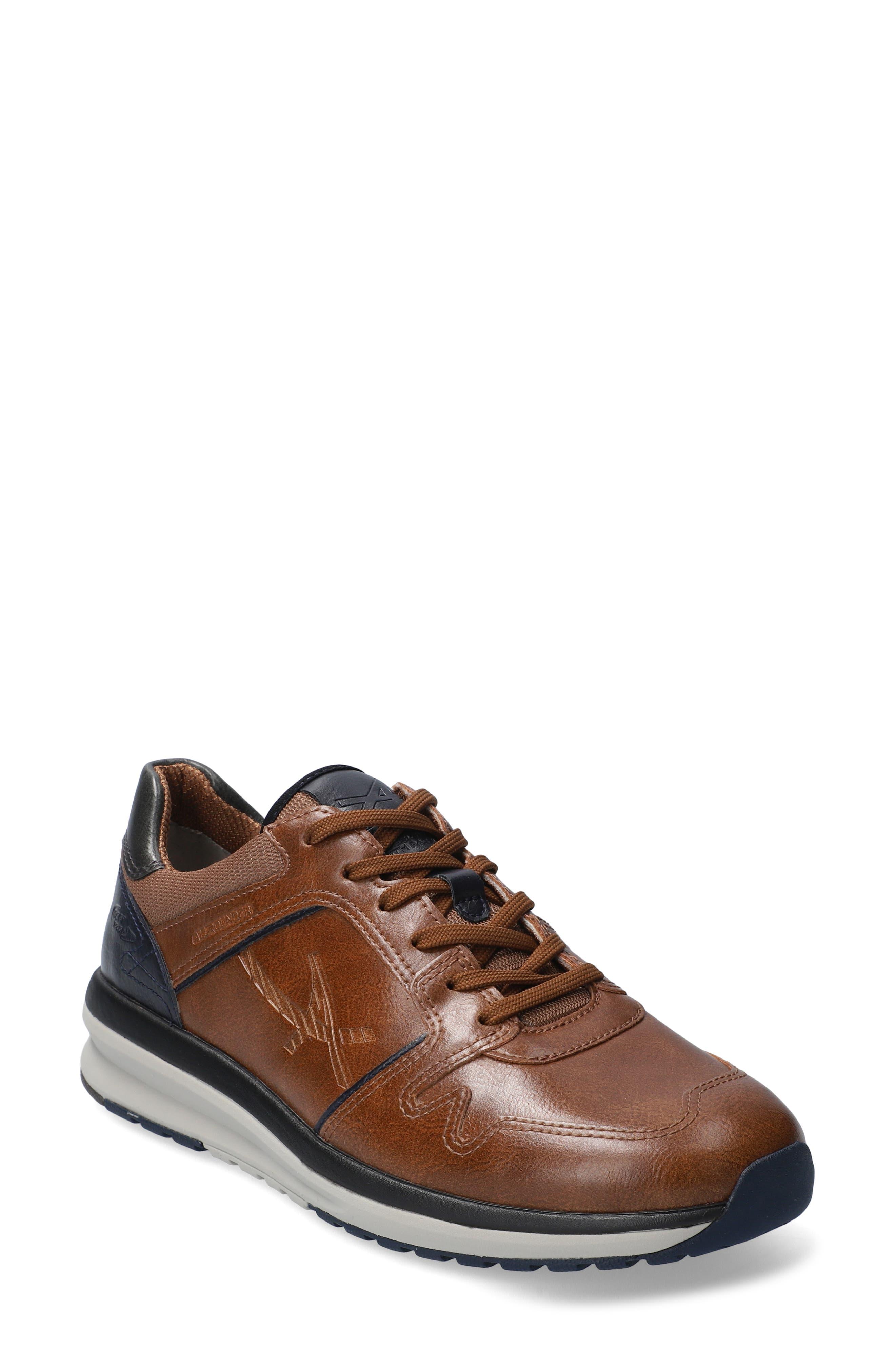 El Paso Sneaker