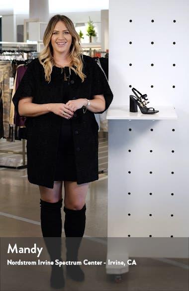 Marlow Slingback Sandal, sales video thumbnail