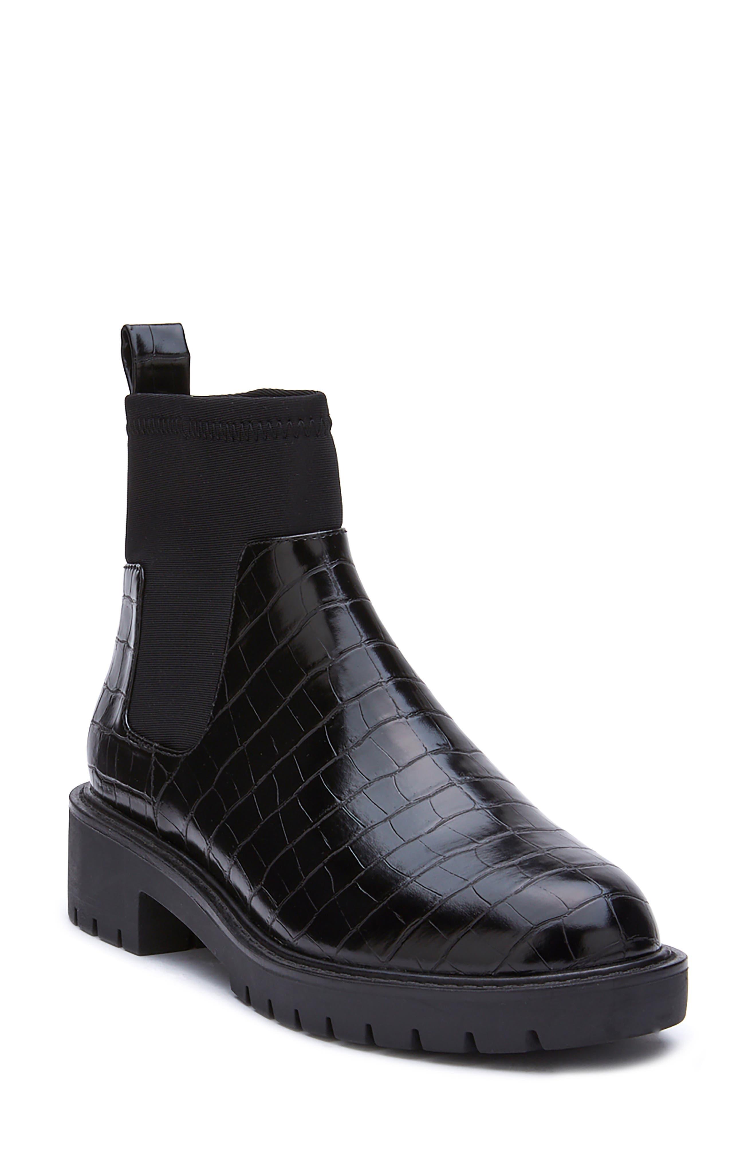 Pia Chelsea Boot