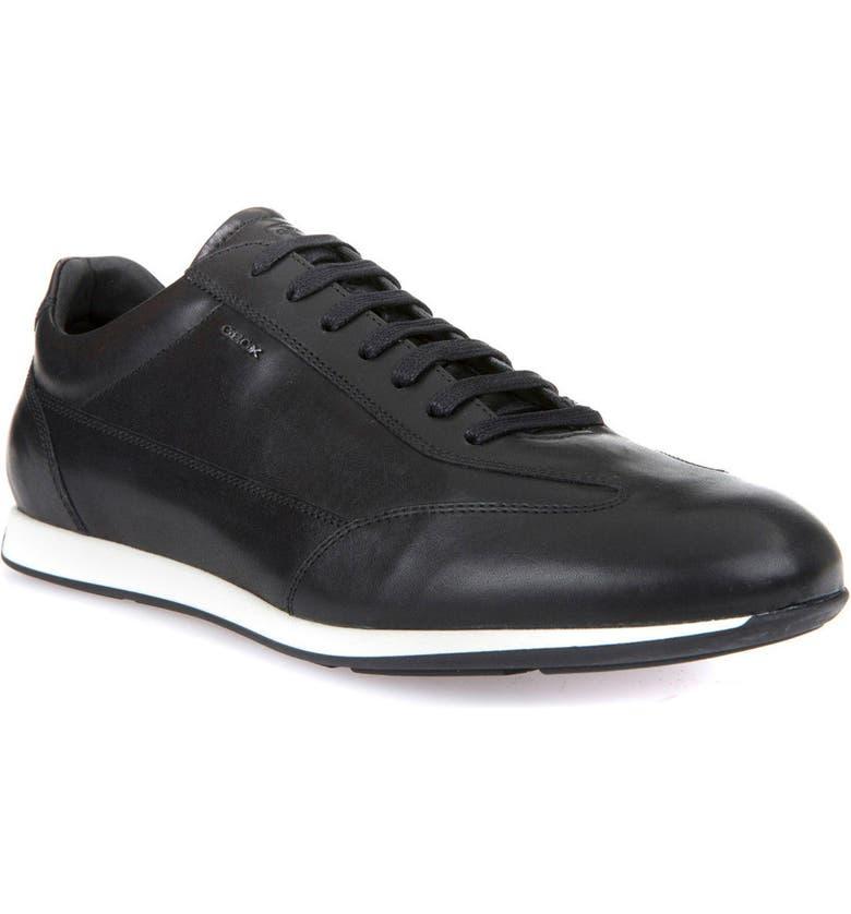 Geox Herren U Clemet A Sneaker online kaufen |