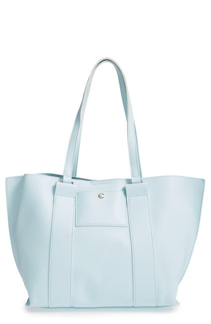 Image of Emperia Faux Leather Tote