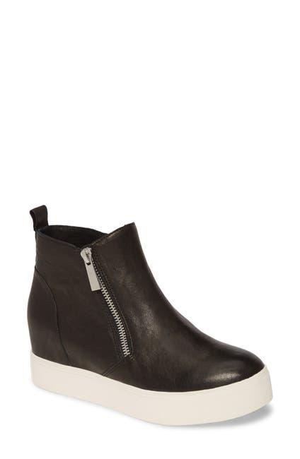 Image of J/Slides Sky Platform Wedge Sneaker Boot