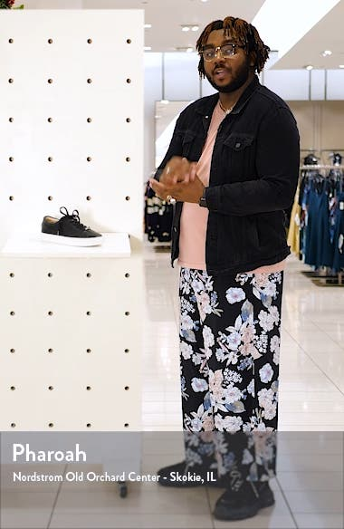 Lacee Platform Sneaker, sales video thumbnail