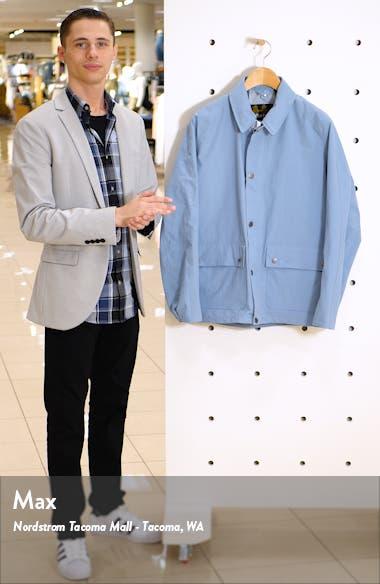 Storrs Waterproof Jacket, sales video thumbnail
