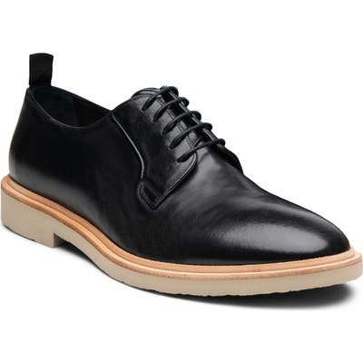 Gordon Rush Fletcher Buck Shoe- Black