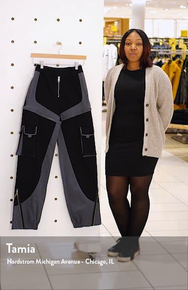 Frances Convertible Cargo Pants, sales video thumbnail