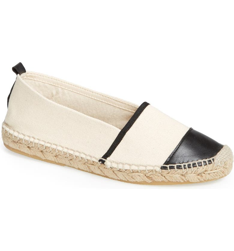 KG KURT GEIGER 'Madison' Espadrille, Main, color, 250