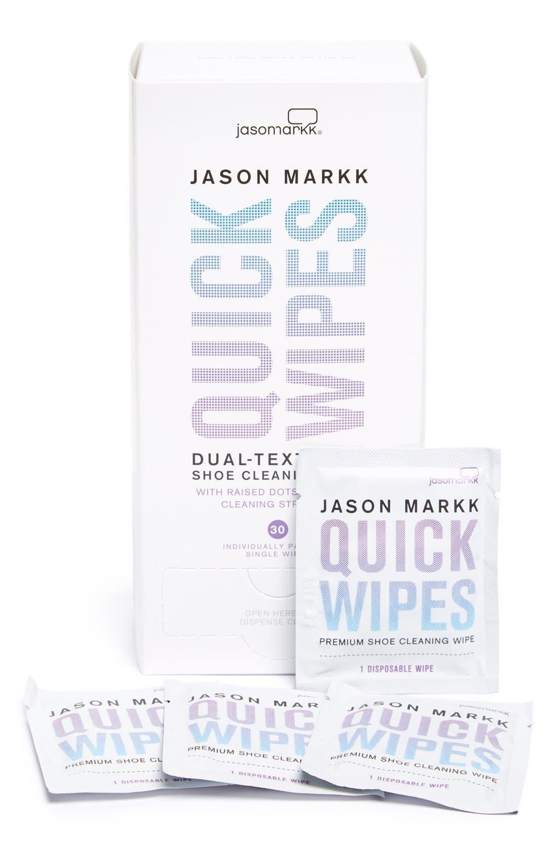 Jason Markk 'Quick Wipes' Shoe Cleaning