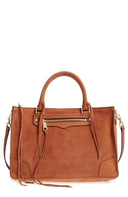 Image of Rebecca Minkoff 'Regan' Satchel