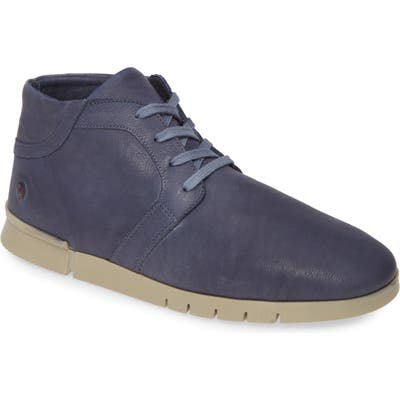Softinos By Fly London Cul Boot, Blue