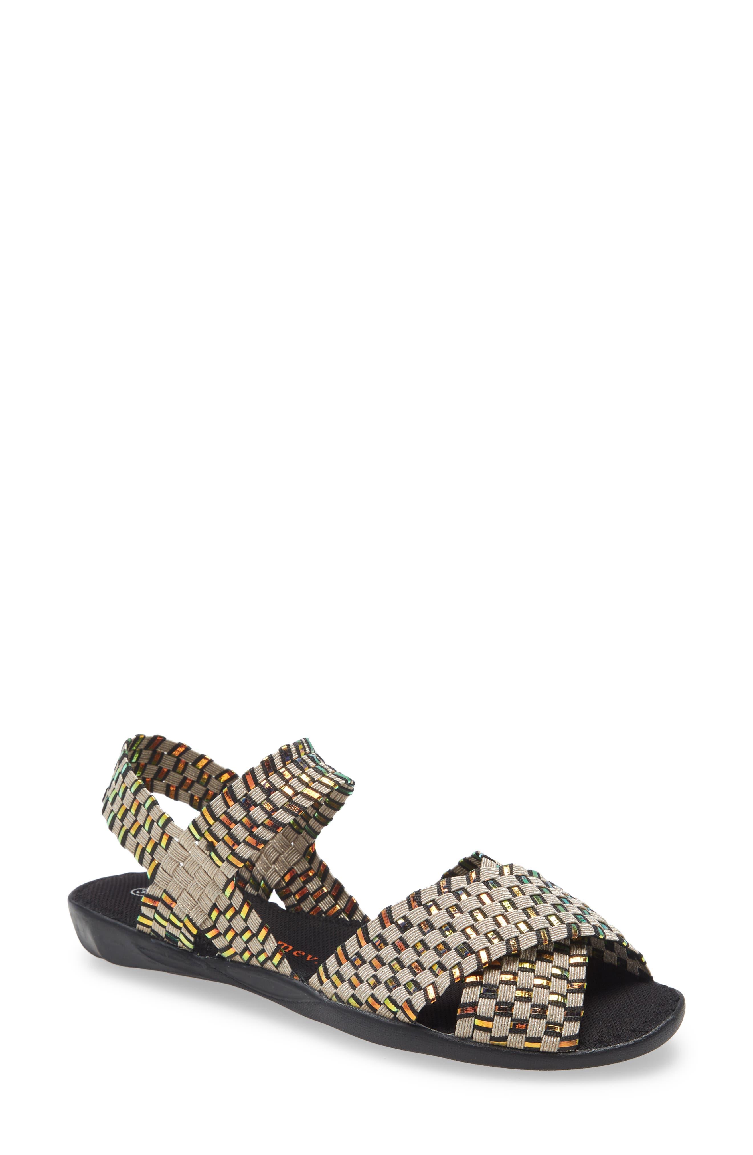 . Balmy Sandal