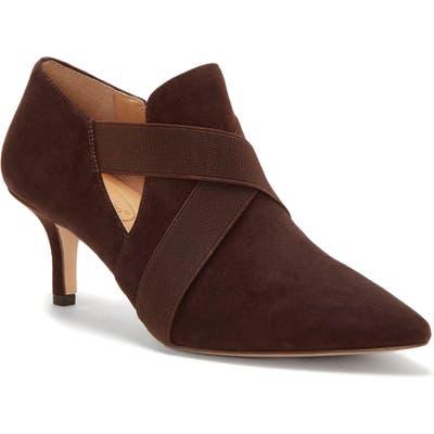 Cc Corso Como Diansko Ankle Boot- Brown