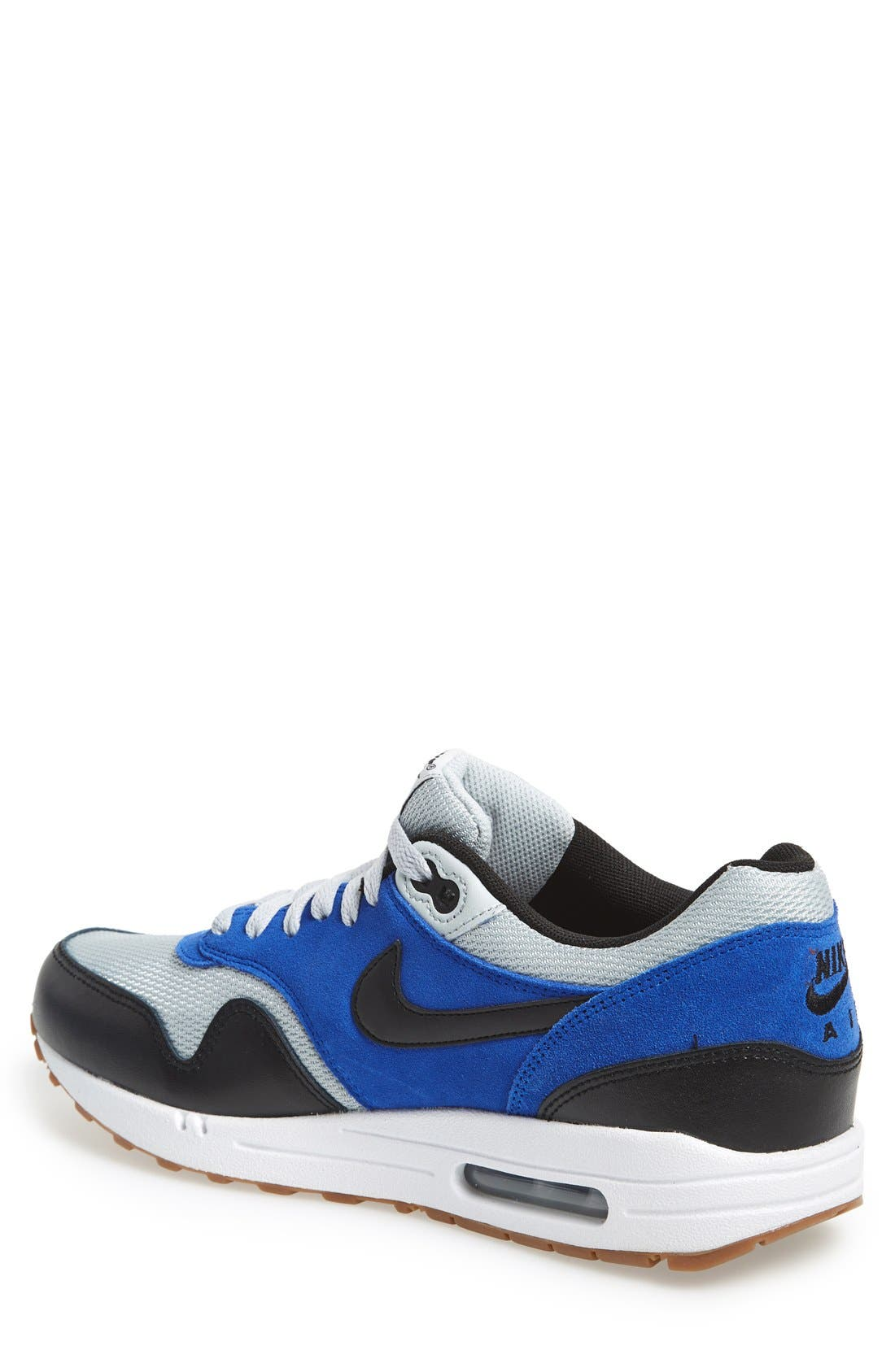 ,                             'Air Max 1 Essential' Sneaker,                             Alternate thumbnail 32, color,                             022