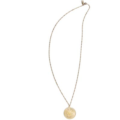 Cam Planets And Predictions Zodiac Necklace