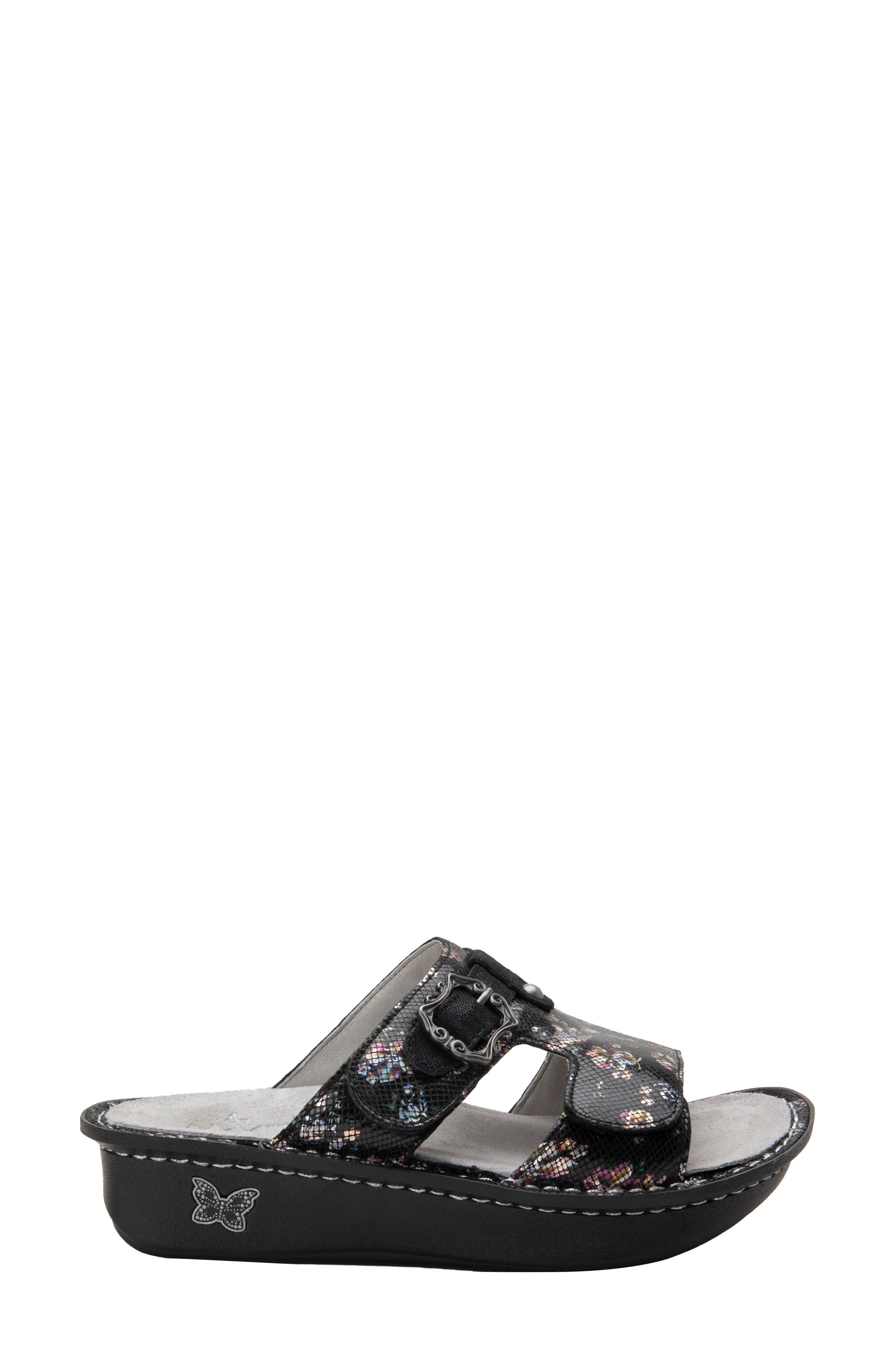 Women's Alegria Kasha Slide Sandal