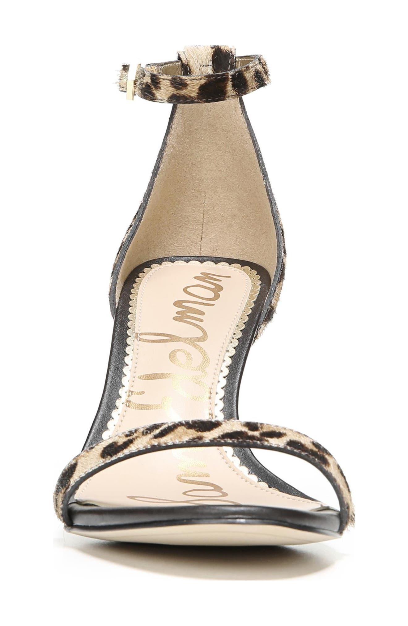 ,                             'Patti' Ankle Strap Sandal,                             Alternate thumbnail 65, color,                             200
