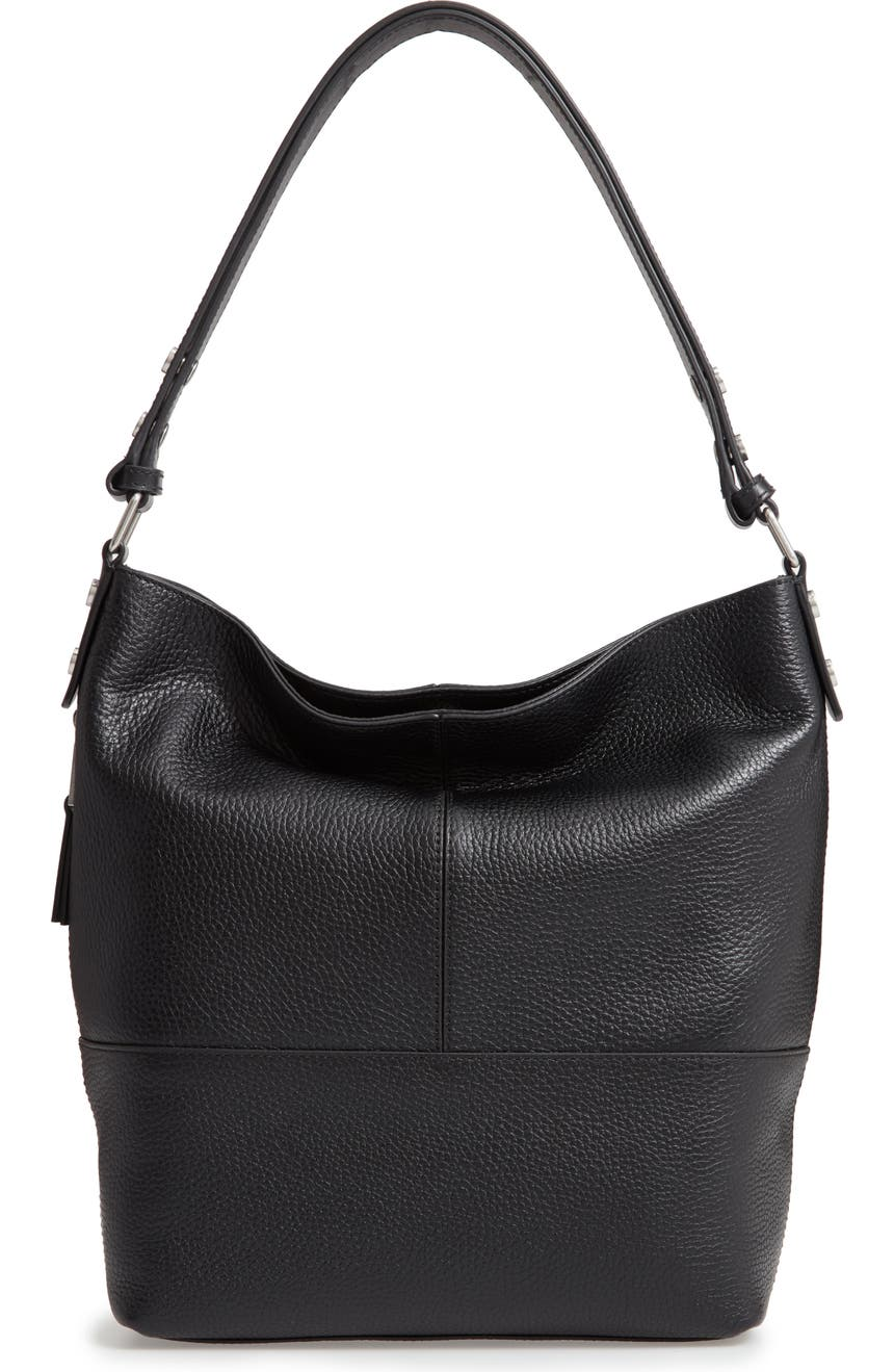 16670ee552d5de Treasure & Bond Sydney Leather Convertible Hobo | Nordstrom